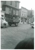 Water Street, Lubec, ca. 1950