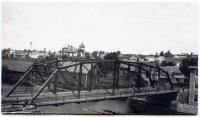 Guilford Steel Bridge, 1907