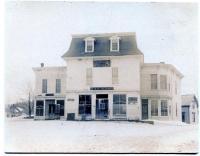 M & J Hudson Store, Guilford, ca. 1900