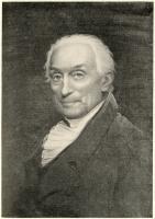Dr. Benjamin Vaughan, Hallowell, ca. 1800