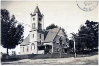 Universalist Church, Guilford, 1908