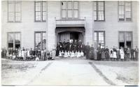 Guilford Public School, June 20, 1887