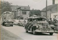 Parade, Lubec, ca. 1950