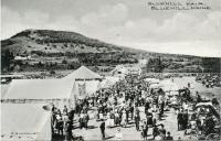 Postcard of BlueHill Fair, ca. 1910