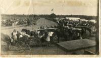 Blue Hill Fair, ca. 1895