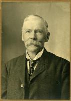 Francis W. Blanchard, Cumberland, 1909