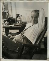 Sumner Pike, Lubec,  ca. 1940