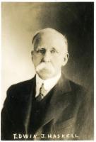 Edwin J. Haskell, Westbrook, ca. 1920