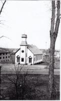 St. Mary's Catholic Church, Lincoln, ca. 1920