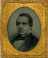 Hannibal Hamlin, ca. 1860