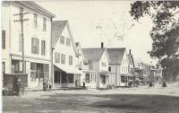 Plumly Block, Lincoln, ca. 1900