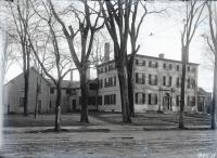 Leland House, Saco, 1912