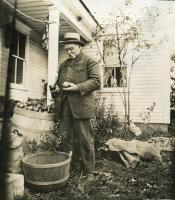 Horace True, Turner, ca. 1900