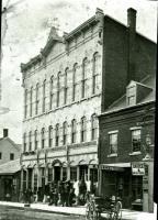 Marble Block, Biddeford, ca. 1890