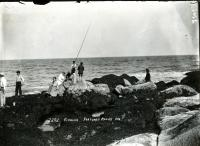 Fortunes Rocks, Biddeford, ca. 1908