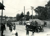 Biddeford Tercentenary, 1916
