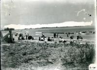 Fortunes Rocks Beach, Biddeford, ca. 1911