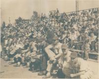 John Bapst vs. South Portland State Class A Baseball Championship, Brewer, 1949