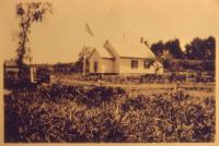 Shaker School, Alfred, ca. 1900
