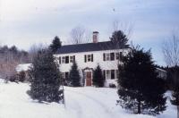 Smith Homestead, Alfred, ca. 1900