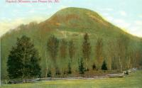 Haystack Mountain, Castle Hill, ca. 1915