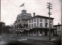 Heselton House, Skowhegan,  ca. 1900