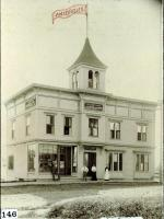Anidrosis Sanitarium, Skowhegan, ca. 1880