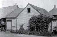 Old Toll House, Skowhegan, ca. 1880