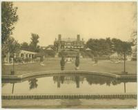 John S. Hyde house, Bath, ca. 1913