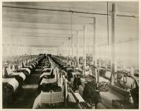 Weaving Room, Pepperell Mills, ca. 1894