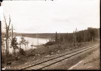 St. Froid Lake, Winterville, ca. 1900