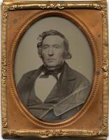 Stuart ambrotype, Belfast, ca. 1860