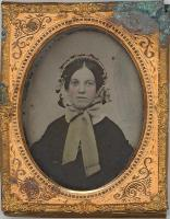 Maria Generson, ca. 1860