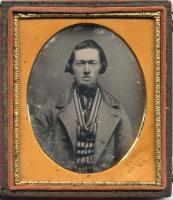 Howe daguerreotype, Portland, ca. 1850