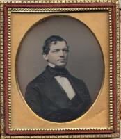 Dr. Samuel B. Morison, Bangor, ca. 1855