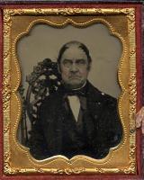 Ezekiel Hatch, Belfast, ca. 1860