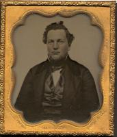 Porter & Co. ambrotype, ca. 1854