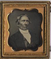 Parker Cleaveland, Brunswick, 1855