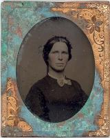 Mrs. Horace Bemis, ca. 1860