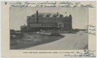 Ocean View Hotel, Biddeford Pool, ca. 1900