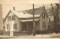 22 Anderson Street, Portland, 1924