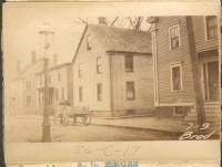 9-11 Bradford Street, Portland, 1924