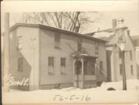 11-13 Bradford Street, Portland, 1924