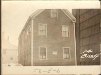 14 Bradford Street, Portland, 1924