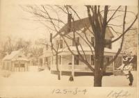 57-63 Ashmont Street, Portland, 1924