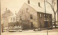48 Alder Street, Portland, 1924