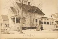 61-63 Alba Street, Portland, 1924