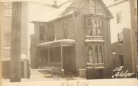 10 Alder Street, Portland, 1924