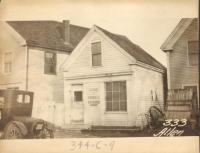 331-333 Allen Avenue, Portland, 1924