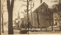 31 Alder Street, Portland, 1924